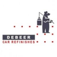 Vopsea auto mixata - marca De Beer